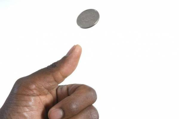 Bet the Coin Toss SuperBowl LII