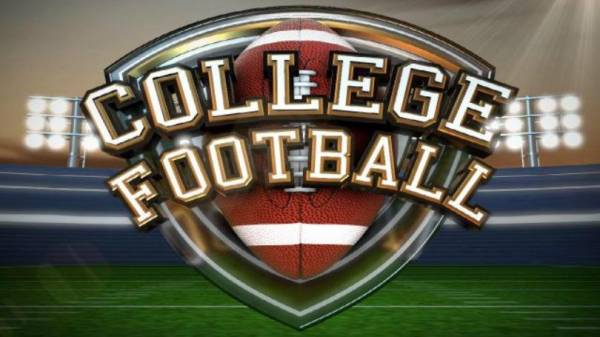 College 'Game of Year' Spreads 2020
