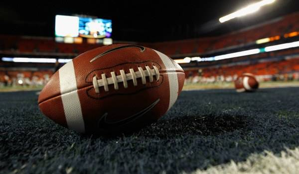 Updated 2018 College Football Power Rankings, Latest Odds