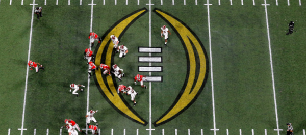 iGaming Sector's Best Scenario: Some College Football in Both Fall and Spring