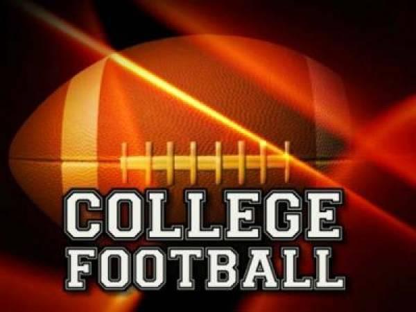 College Football Betting Sunday