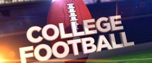 NCAA FOOTBALL Top 25 - First Take on Sides and Totals