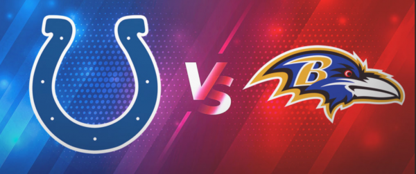 NFL Week 5 MNF Odds – Indianapolis Colts at Baltimore Ravens