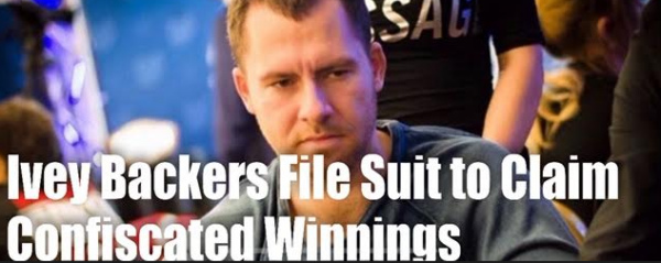 Jungleman, Other Phil Ivey Backers Seek Court Action to Reclaim Winnings
