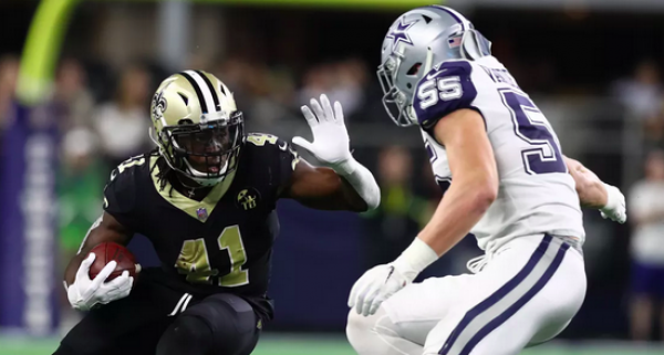 NFL Betting – Dallas Cowboys at New Orleans Saints