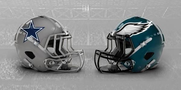 SNF Prop Betting - Dallas Cowboys at Philadelphia Eagles