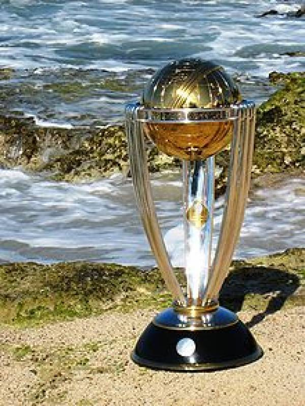 2011 Cricket World Cup Odds