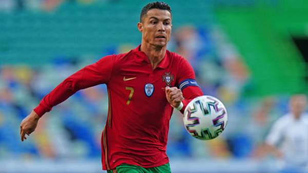 Germany vs. Portugal Euro 2020 Prop Bets