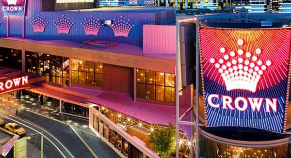 Australia Inquiry Flags Cancelling Crown Resorts Casino Licence