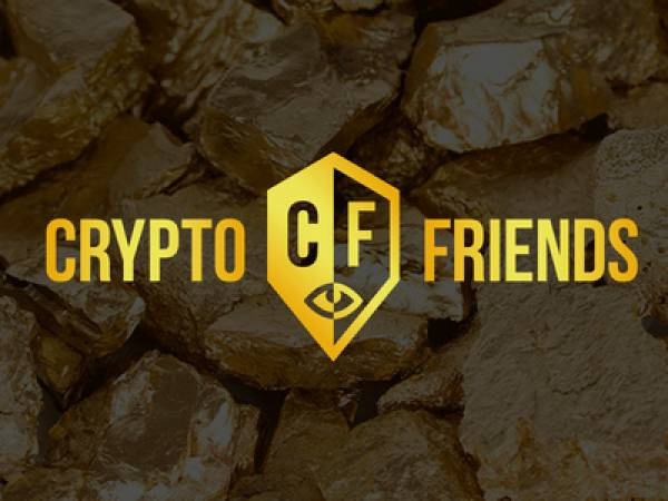 CryptoFriends Partners With Malta Blockchain Summit