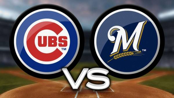 Brewers vs. Cubs Betting Line, Odds, Preview July 25