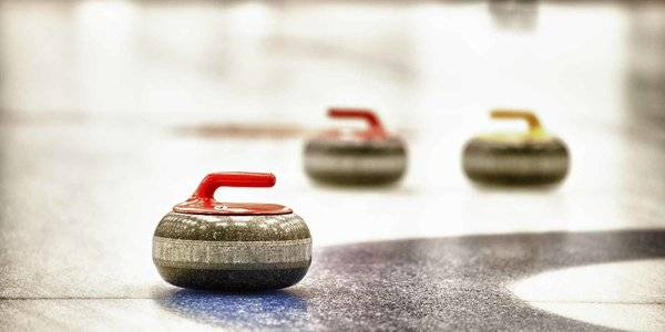 Women's Olympic Curling Betting Odds - South Korea vs. Japan