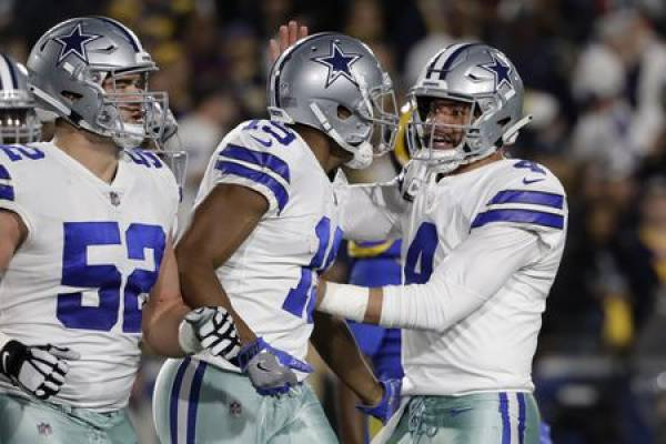 NFL Betting – NFC East Odds and Preview 2020