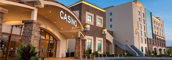 Del Lago Casino in NY State Set to Open Draftkings Run Sportsbook Friday