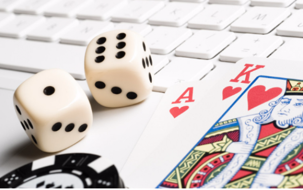 Most popular online gambling games