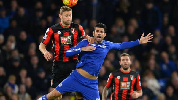 Chelsea v Bournemouth Betting Odds – 8 April 6