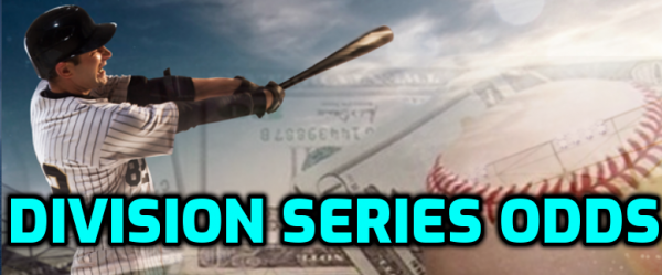 Fall Classic, Pennant and Division Series Latest Odds 2020