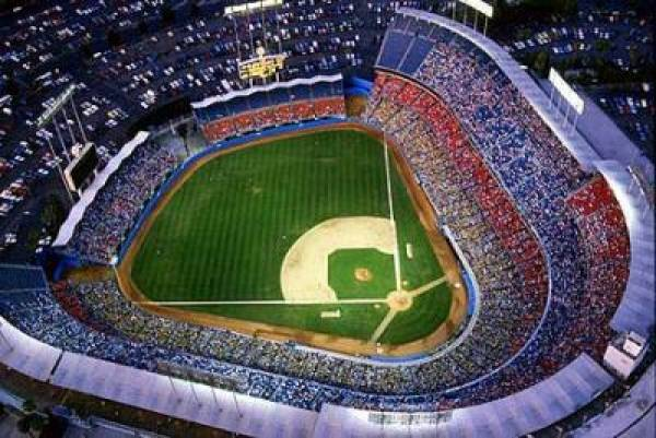 Dodgers vs Washington -147