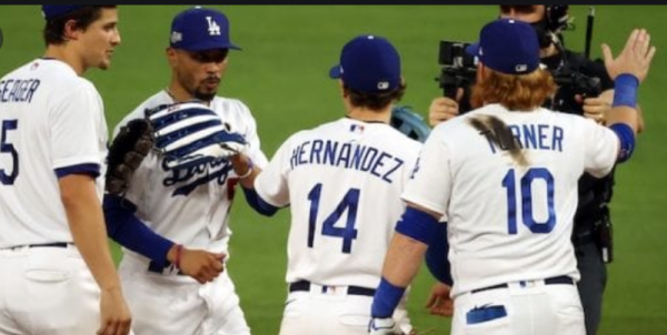 World Series Game 2 Prop Bets, Odds: Rays vs. Dodgers