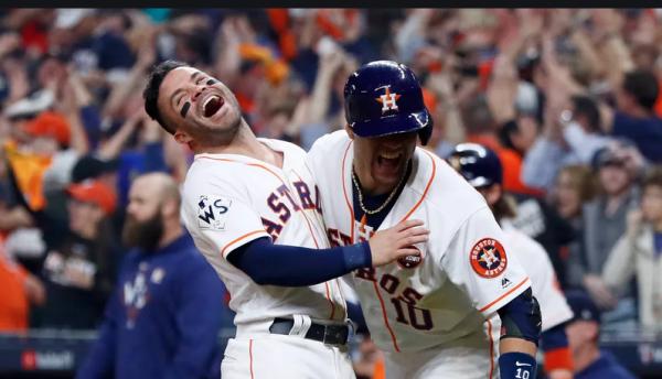 MLB Betting Picks – Los Angeles Dodgers at Houston Astros