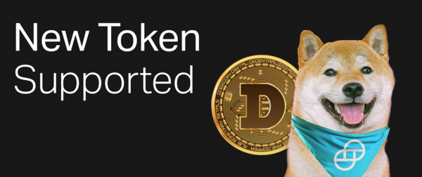 Gemini Acceptance of Dogecoin Suggests Cryptocurrency Here to Stay