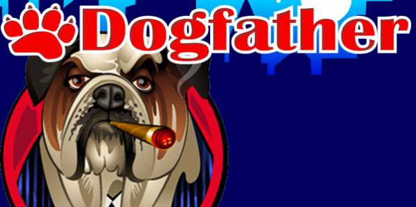 A Famous Dog Paint Has Been Turned Into Dogfather Slots