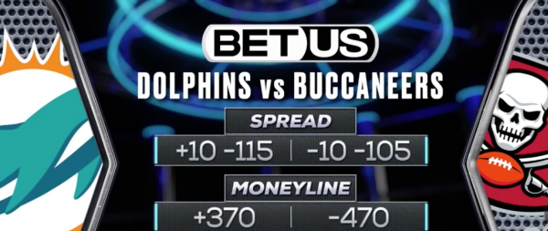 Expert Picks on the Miami Dolphins vs. Tampa Bay Bucs Game - October 10