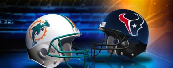 TNF Free Pick - Miami Dolphins vs Houston Texans