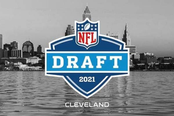 Odds on 1st Round Selection - 2021 NFL Draft