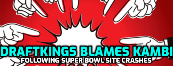 Sports Betting Sites Crashed Ahead of Super Bowl
