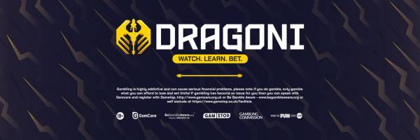 Champion Horse Trainer's Son Launches eSports Betting Site Dragoni.gg With Tons of Stats and Trends