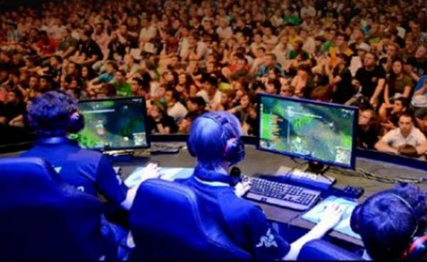 eSports Betting Odds - 27 March
