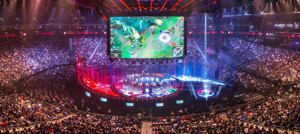 eSports Betting Gets Boost During Covid-19