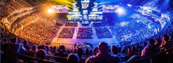 eSports Betting Odds May 1: Virtus Pro vs. Isurus Gaming, More