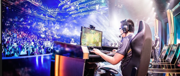 Bookmaker to Hit eSports Betting Hard, Live Betting on the Way