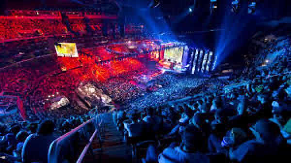 eSports League of Legends - World Championship Odds 2018