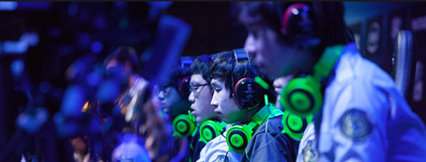 Bookmakers Going All in on eSports Partnerships