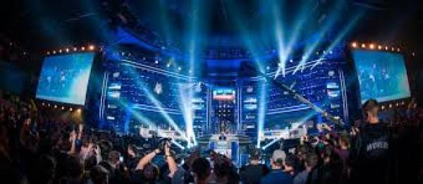 2017 LOL World Championship Betting Odds