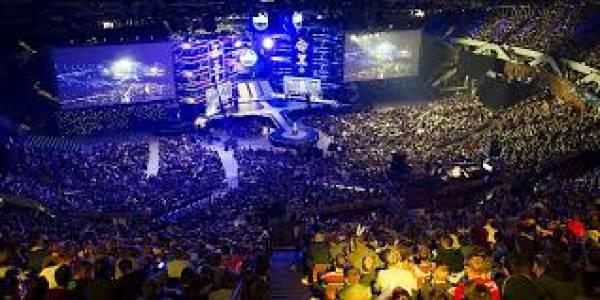 eSports Betting Odds – Matchups – August 2