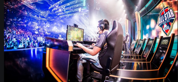 Unified Pro-Am Association Turns Esports Industry on its Head