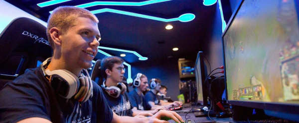 College eSports Set to Explode - Today's Betting Odds