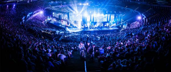 eSports Betting: Odds to Win LOL World Championship 2017