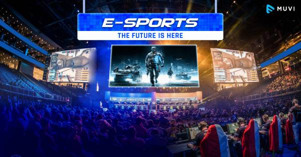 eSports Betting vs Classic Sports Betting in North America