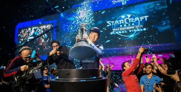 Gambling On Esports Will Double To $14 Billion In 2020