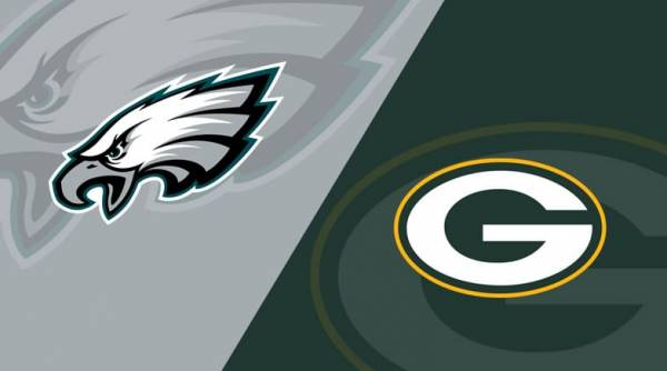 NFL Betting – Philadelphia Eagles at Green Bay Packers