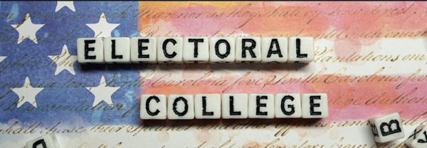 Bet on the Electoral College Objections Wednesday, Vote Challenge Over/Under