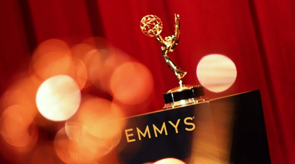 Can't Bet the Emmy's on DraftKings?  WTF?