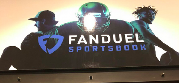 FanDuel Lounge Opens in Meadowlands