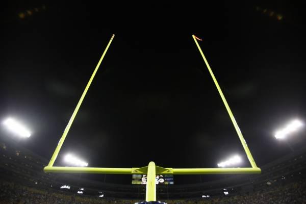 Total Field Goals Prop Bet Eagles vs Patriots