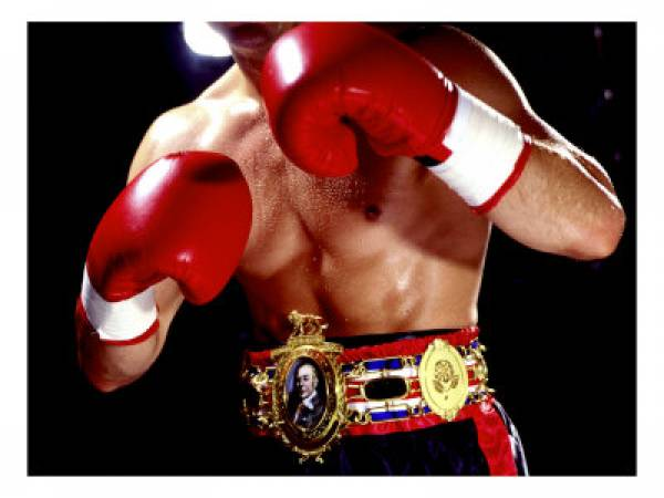 Bet on Boxing – 2011 – 2012